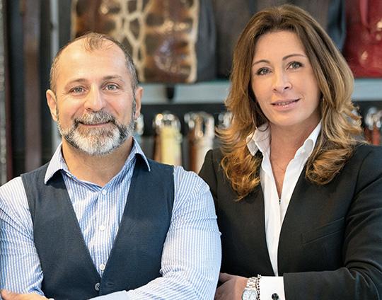 Fausto Colato Partners